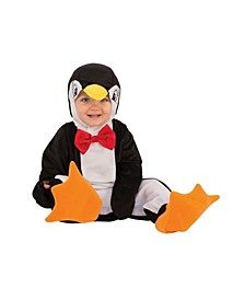 Baby Boys Penguin Costume