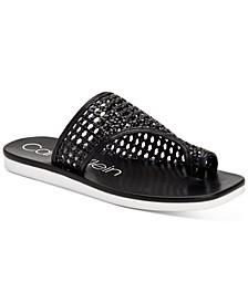 Women's Rilla Flat Sandals