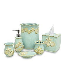 Tremiti Bath Collection