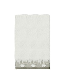 Saranac Hand Towel