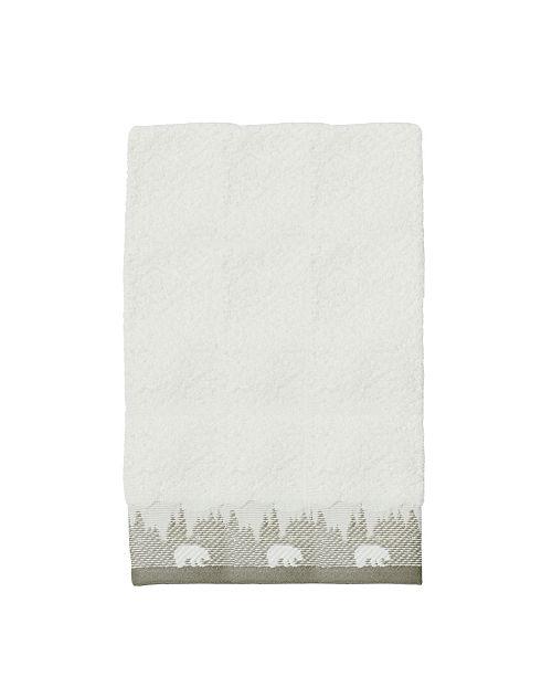 Signature Saranac Hand Towel