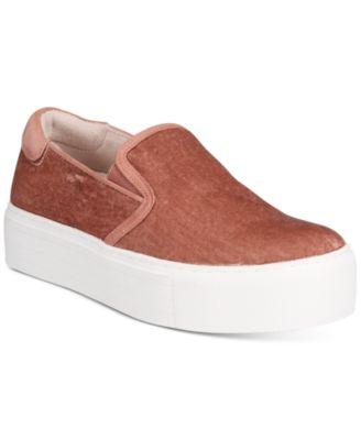 Joanie Platform Sneakers