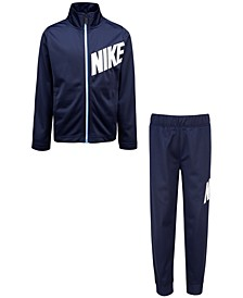 Toddler Boys 2-Pc. Core Jacket & Jogger Pants Set