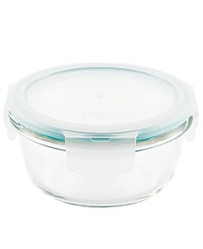 Purely Better Glass 13-Oz. Round Food Storage Container