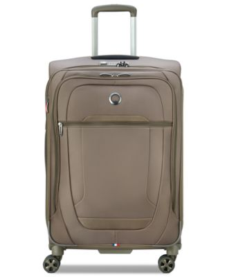 """Helium DLX 25"""" Softside Check-In Spinner, Created for Macy's"""
