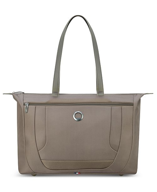 Delsey Helium DLX Weekender Bag, Created for Macy's
