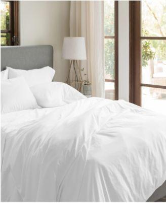 Jennifer Adams Home Eternal Sheet Set Queen, White