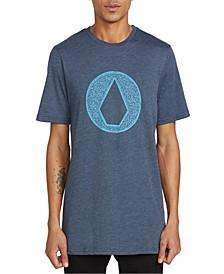 Men's Hollow Stone Logo T-Shirt