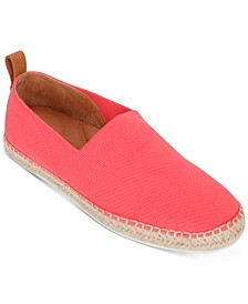 by Kenneth Cole Women's Lizzy Slip-On Espadrilles