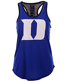 Women's Duke Blue Devils Publicist Tank