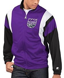 Men's Sacramento Kings The Contender Track Jacket