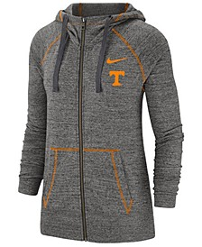 Women's Tennessee Volunteers Gym Vintage Full-Zip Jacket