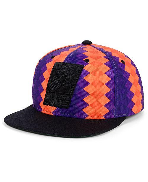 Mitchell & Ness Phoenix Suns Top Dog Snapback Cap