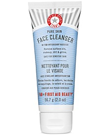 Pure Skin Face Cleanser, 2-oz.