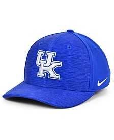 Kentucky Wildcats Velocity Flex Stretched Fitted Cap