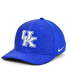 Nike Kentucky Wildcats Velocity Flex Stretched Fitted Cap