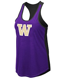 Women's Washington Huskies Publicist Tank
