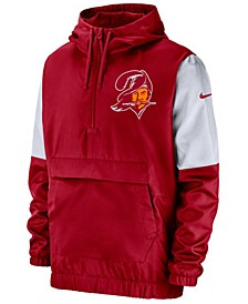 Men's Tampa Bay Buccaneers Historic Anorak Jacket