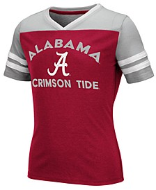 Big Girls Alabama Crimson Tide Faboo T-Shirt