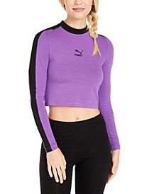 Classics T7 Cropped Top