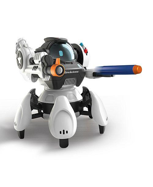 Brookstone Starbot Intelligent Interactive Robot