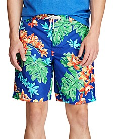 Men's Big & Tall Kailua Board Shorts