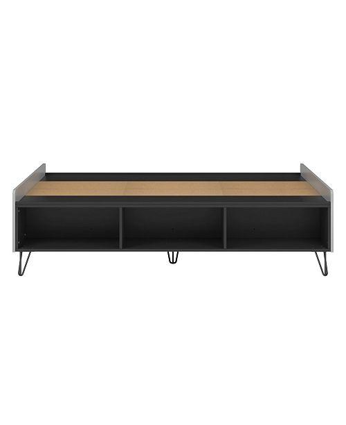Novogratz Collection Novogratz Owen Full Bed