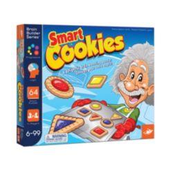 Foxmind Games Smart Cookies