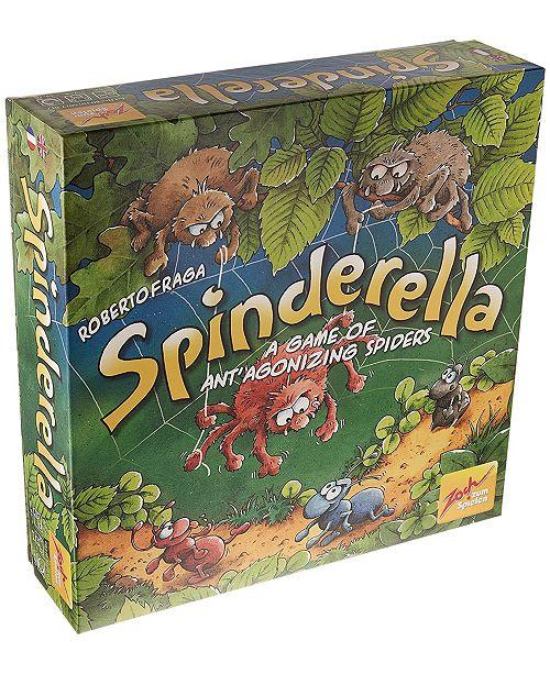 Zoch Verlag Spinderella