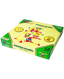 Jawbones Ferris Wheel Boxed Set - 150 Piece