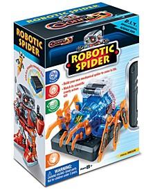 Connex Robotic Spider