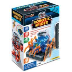 Tedco Toys Connex Robotic Spider