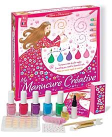 My Creative Manicure Kit