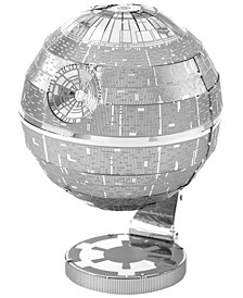 Metal Earth 3D Metal Model Kit - Star Wars Death Star