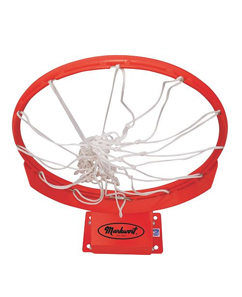 Markwort Basketball Ring with Net
