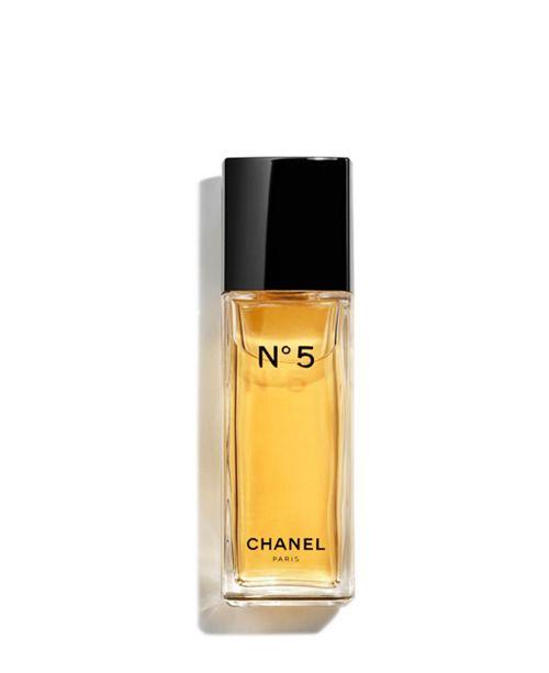 CHANEL Eau de Toilette Spray, 1.7 oz