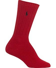 Women's Knit Boot Socks