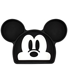 Mickey Mouse Silicone Suction Plate