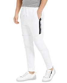 INC Men's Portrait Jogger Pants, Created for Macy's