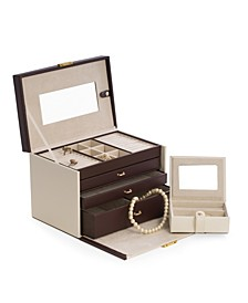 4 Level Jewelry Box