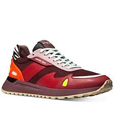 Men's Miles Athletic Sneakers