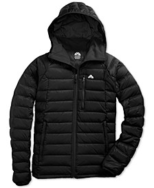 EMS® Men's Feather Pack Hooded Jacket