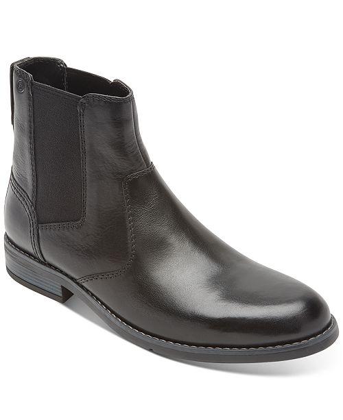 Rockport Men's Colden Chelsea Boots