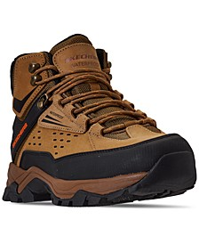 Men's Relaxed Fit Polano Norwood Hiking Boots from Finish Line