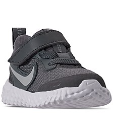 Little Kids Revolution 5 Stay-Put Closure Running Sneakers from Finish Line