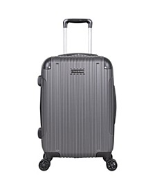 "Heathrow Haul 20"" Carry-On Luggage"
