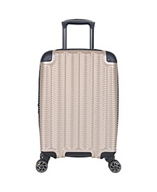 "Wave Rush 20"" Hardside Carry-On Spinner"