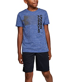 Big Boys Crossfade T-Shirt