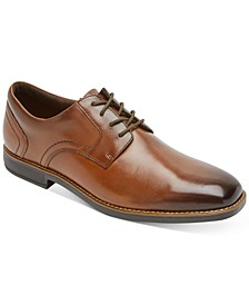 Men's Slayter Plain Toe Oxfords