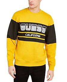 Men's Roy Sport Logo Sweatshirt